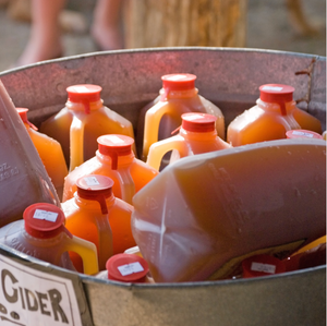 Load image into Gallery viewer, Apple Cider, 1/2 gal