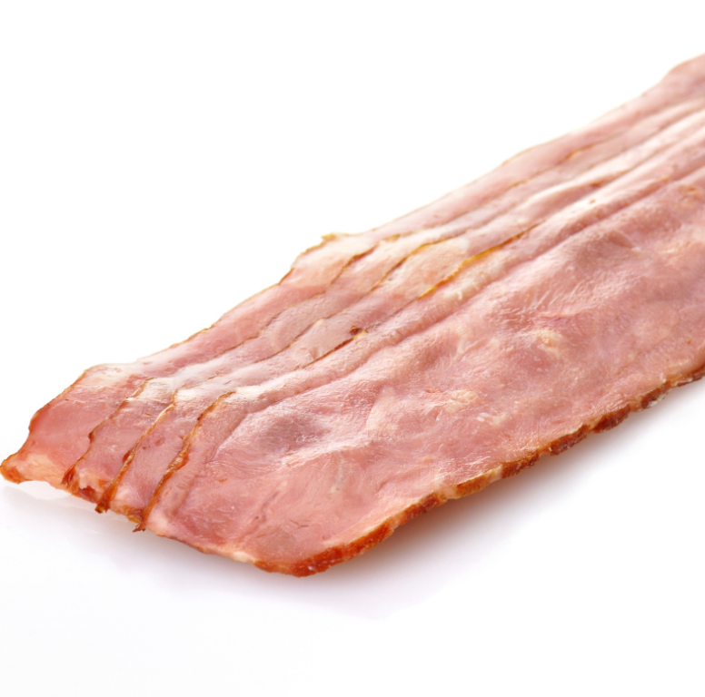 Load image into Gallery viewer, Frozen Turkey Bacon, 8 oz