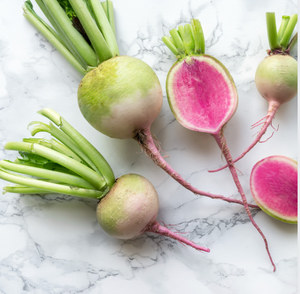 Load image into Gallery viewer, Watermelon Radish, 1 lb
