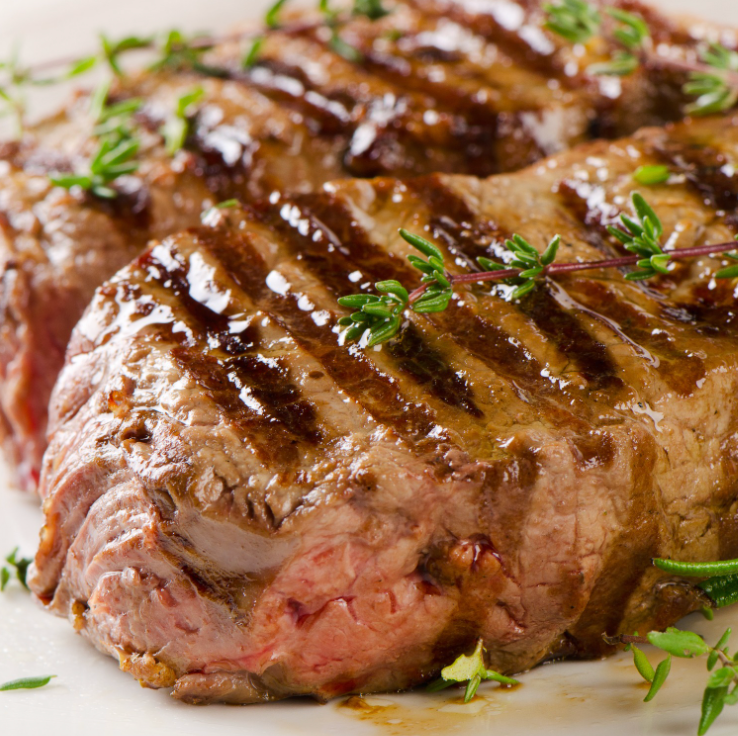 Load image into Gallery viewer, Sirloin Steak, 1-2 lbs