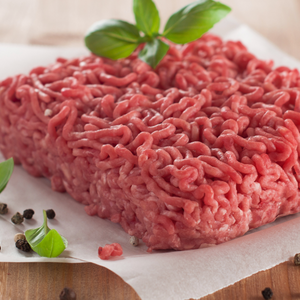 Ground Beef, 1 lb