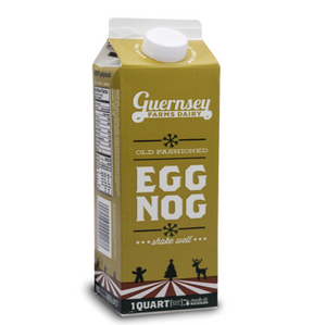 Old Fashioned Egg Nog, Quart