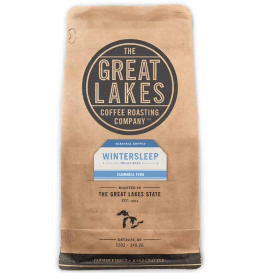 Load image into Gallery viewer, Wintersleep Whole Bean, 12oz