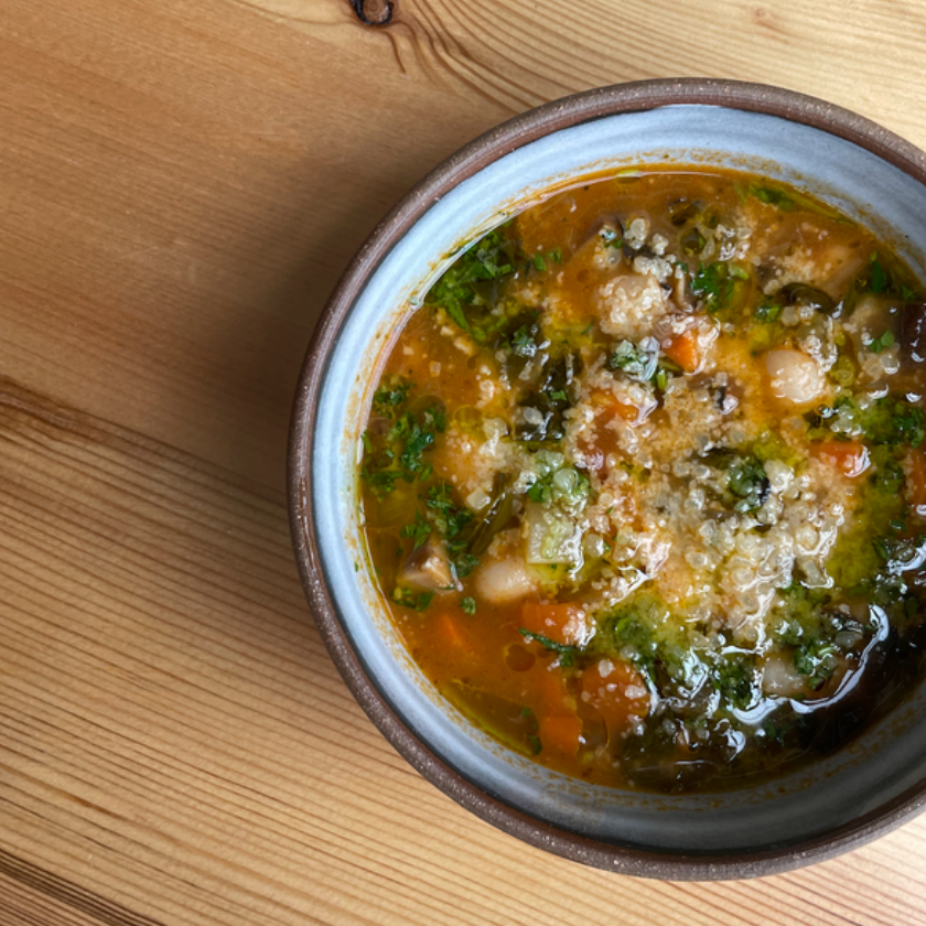 Ribollita Soup, 16oz