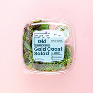 Gold Coast Salad