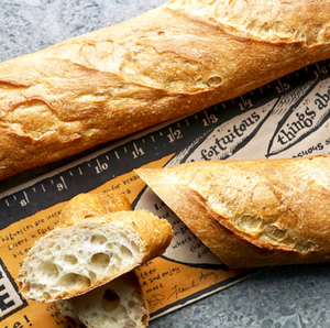 French Baguette, .75lb