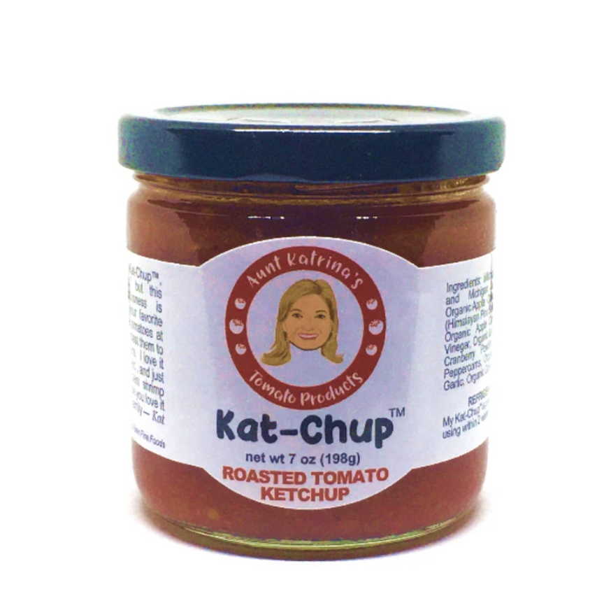 Load image into Gallery viewer, Kat-chup, 8 oz