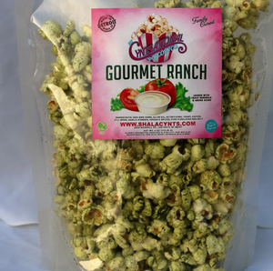 Gourmet Ranch, 4oz