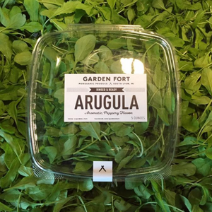 Load image into Gallery viewer, Arugula, 5oz