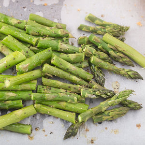 Load image into Gallery viewer, Frozen Asparagus Cuts, 2 lbs