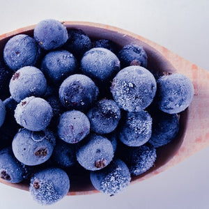 Frozen Blueberries, 2 lbs