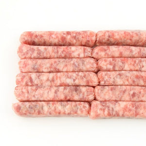 Frozen Breakfast Sausage Links, 1 lb