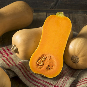 Load image into Gallery viewer, Frozen Butternut Squash, 2 lbs