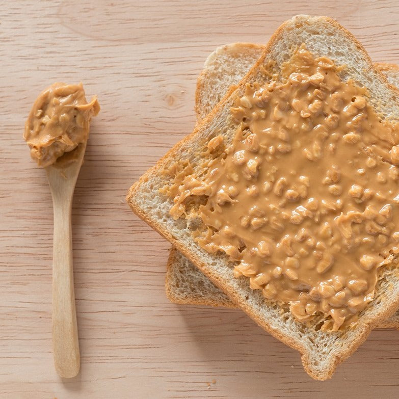 Load image into Gallery viewer, Sweet Ella's Crunchy Organic Peanut Butter