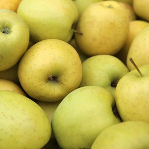 Golden Delicious Apples, 3lbs