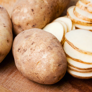 Load image into Gallery viewer, Russet Potatoes, 5 lbs