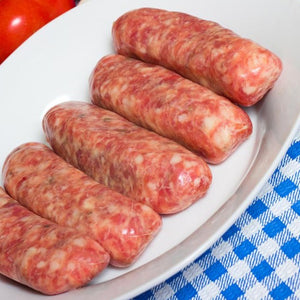 Load image into Gallery viewer, Frozen Sweet Italian Sausage, 1 lb