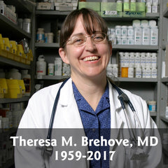 In Memory of Dr. Terri Brehove