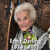 In Memory of Erma Darling