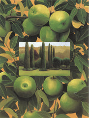 Green Apples - Astrid Preston