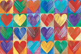 Hearts - Ann Thornycroft