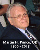 In Memory of Dr. Martin Prince