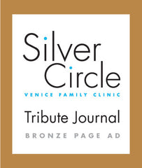 Silver Circle Tribute Journal Bronze Page Ad