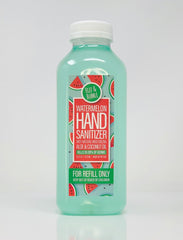 Watermelon Hand Sanitizer 16 oz. Refill
