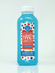 Birthday Cake Hand Sanitizer 16 oz. Refill