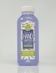Lavender Fields Hand Sanitizer 16 oz. Refill