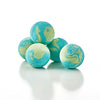 Cucumber Melon Bubbling Bath Fizzies from Fizz & Bubble