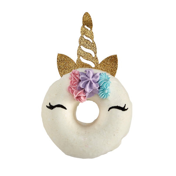 Unicorn Dreams Donut Fizzy