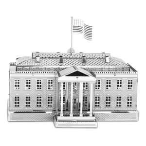 Model of The White House