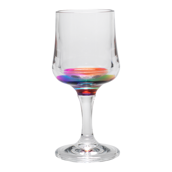 Rainbow Reflections Drinkware