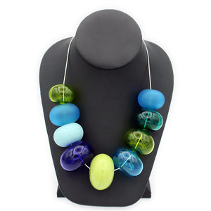 Cool Bubble Necklace