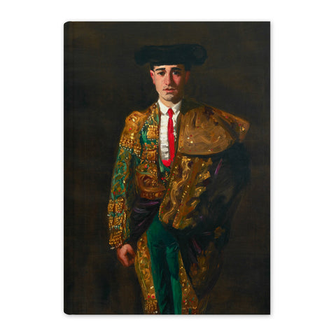 "Art Journal: ""El Matador"" by Robert Henri"