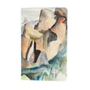 "Journal: ""Yosemite Valley"""