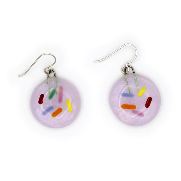 Funfetti! Earrings