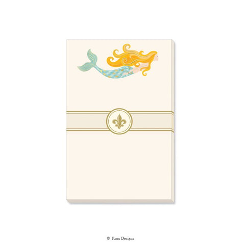 Gift Pad: Mermaid
