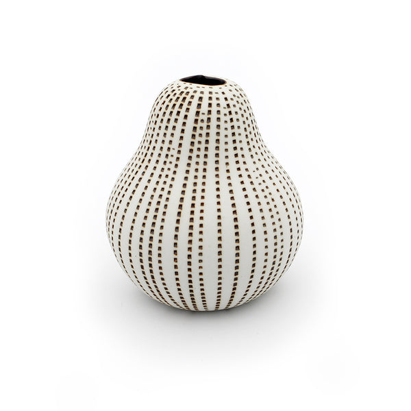 Ceramic Gugu Pear Vase