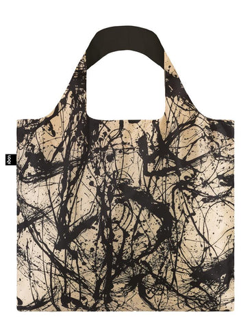"Jackson Pollock ""No. 32"" Tote Bag"