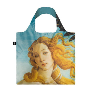 "Sandro Botticelli ""Birth of Venus"" Tote Bag"