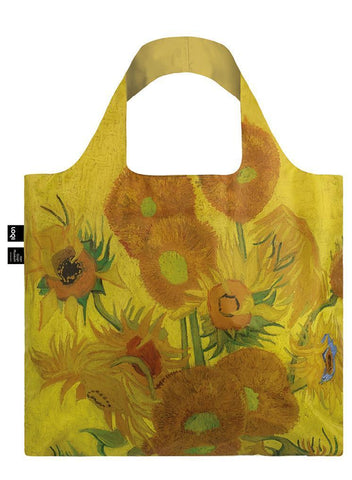 "Vincent van Gogh ""Sunflowers"" Tote Bag"