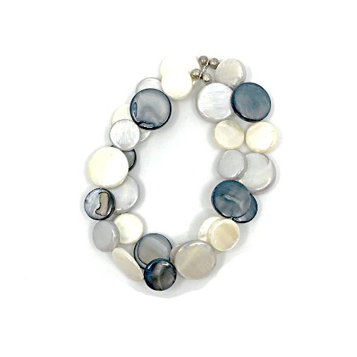 Mother-of-Pearl Bracelet