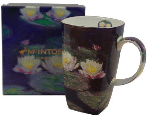 "Claude Monet ""Water Lilies"" Mug"