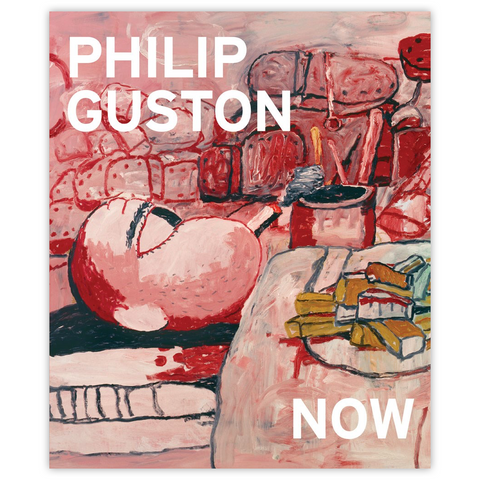 Phillip Guston Now