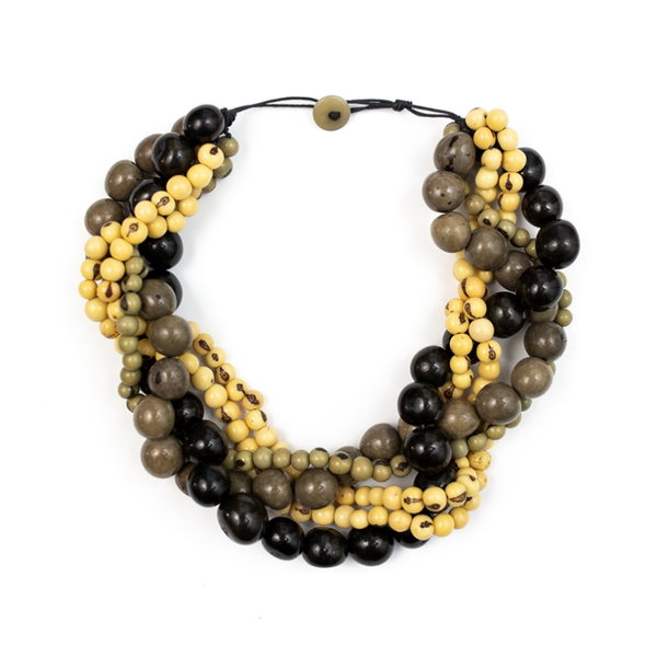 Semilla Açai Necklaces