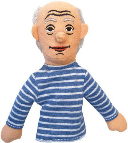 Pablo Picasso Magnetic Finger Puppet