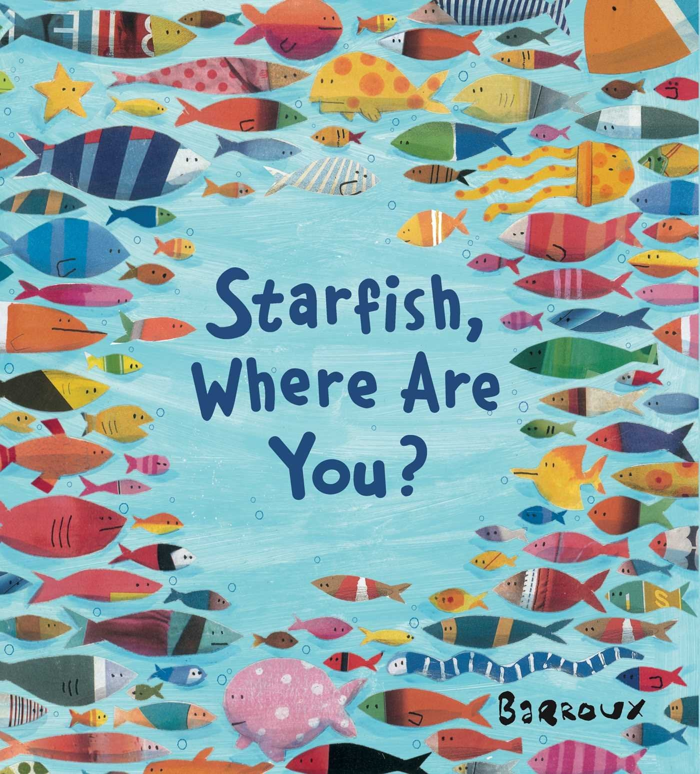 Starfish, Where Are You?