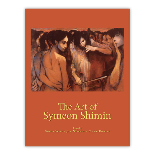 The Art of Symeon Shimin